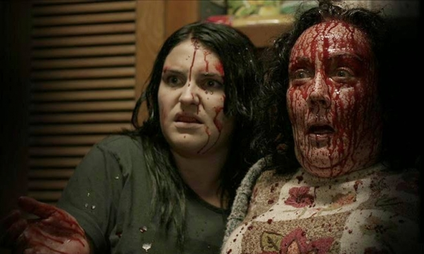 The remake of Housebound is also moving ahead