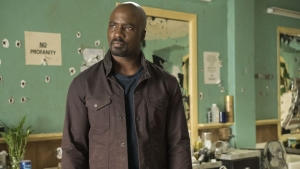 Luke Cage Season 2 confirmed. Sweet Christmas