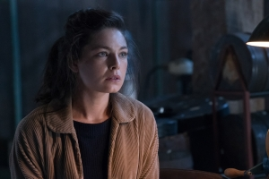 "Man In The High Castle Season 2: ""Juliana is like a little soldier"""