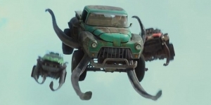 Monster Trucks film review: carry on truckin'