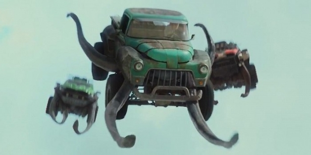 Monster Trucks Film Review Carry On Truckin Scifinow The World S Best Science Fiction Fantasy And Horror Magazine