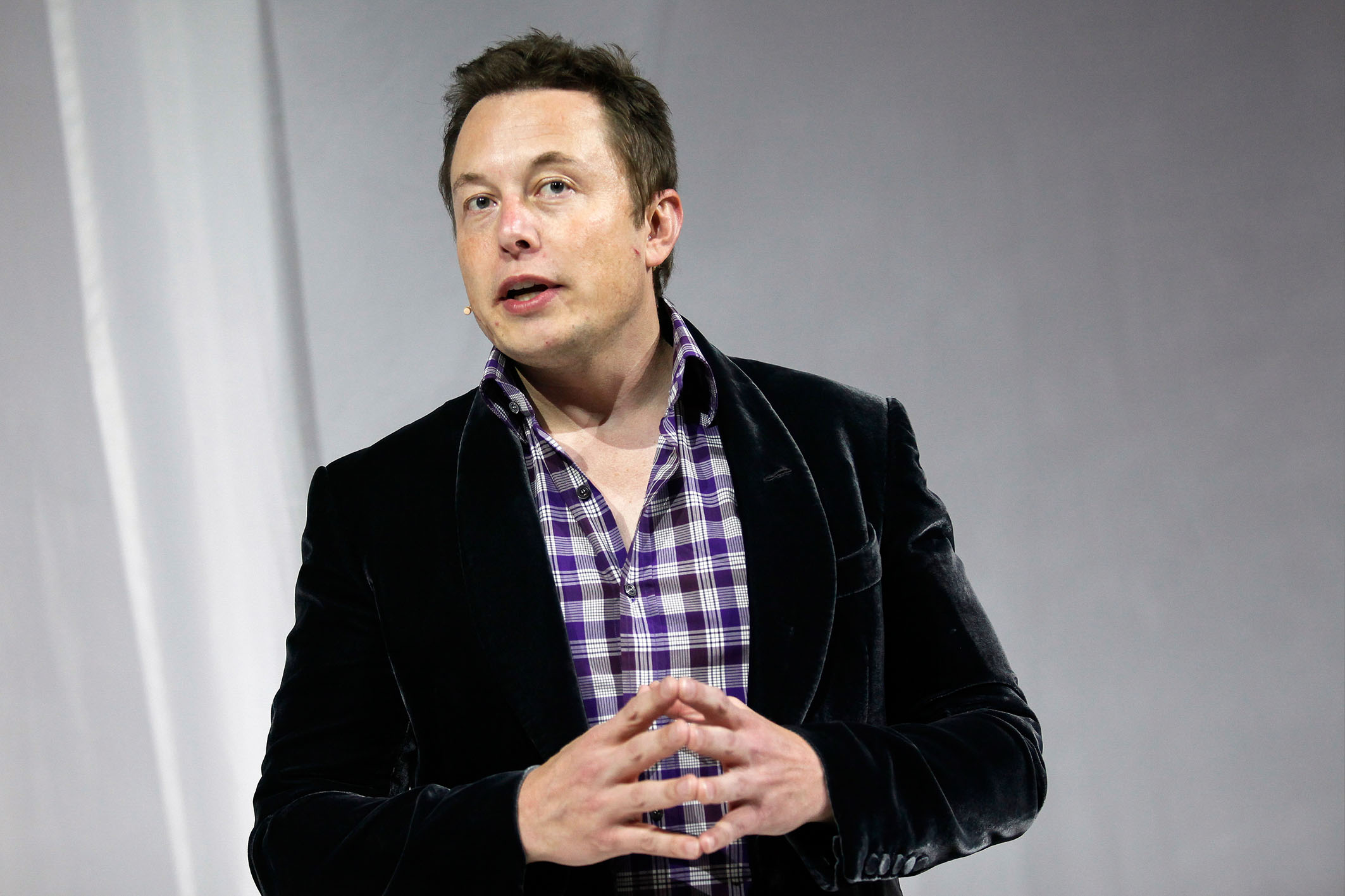 MARS.Elon Musk, Founder, CEO and Lead Designer SpaceX, Co-founder and CEO of Tesla Motors, and Co-founder and Chairman of Solarcity.