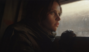 Rogue One international trailer has a bit more new footage