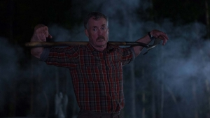 Stan Against Evil Season Two confirmed by IFC for more McGinley v monsters
