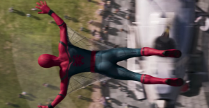 Spider-Man: Homecoming teaser trailer gets a minor upgrade