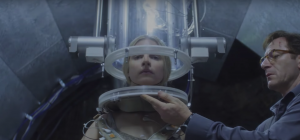 The OA trailer for Netflix series from the makers of Sound Of My Voice