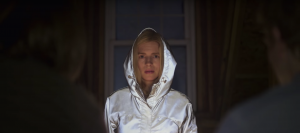The OA teasers for Netflix series get even more mysterious
