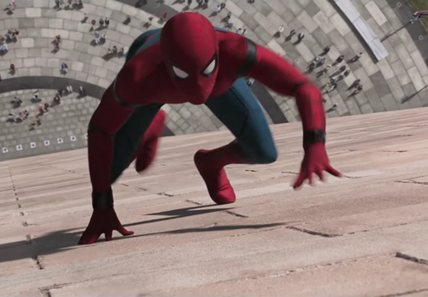Spider Man Homecoming trailer(s) come swinging in