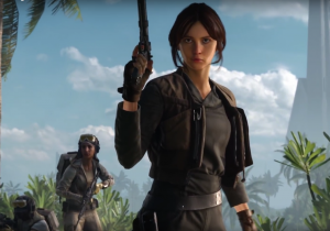 Star Wars Battlefront: Scarif trailer gives us a glimpse at Rogue One