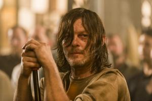 Walking Dead Season 7 Episode 7 'Sing Me A Song' review
