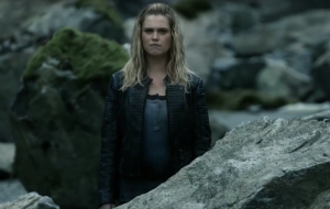 The 100 Season 4 trailer welcomes the Apocalypse