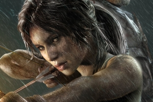 Tomb Raider reboot adds Hateful Eight star as villain