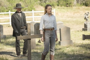 Westworld Season 1 Episode 10 'The Bicameral Mind' review
