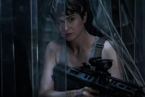 Alien Covenant trailer spreads some festive fear