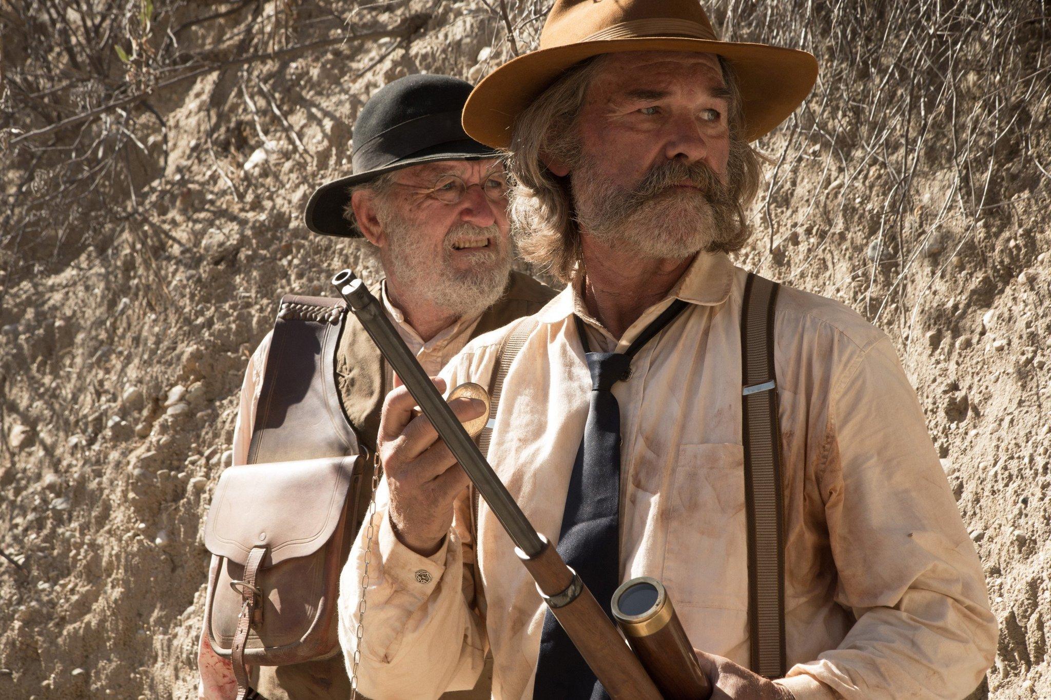 Westernfilme