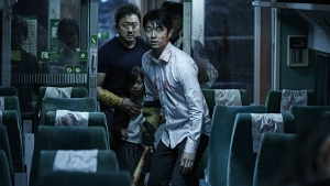 Train To Busan remake incoming, Housebound remake finds writer