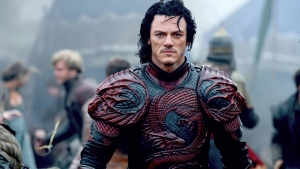 Dracula Untold is not part of the Universal Monsters universe