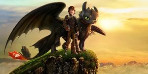 How To Train Your Dragon 3 release delayed, sad face