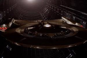 Star Trek Discovery casts three Klingons
