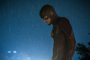 The Flash: Season 3 Episode 9 'The Present' review