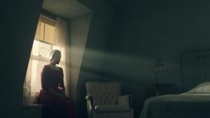 Handmaid's Tale TV series new pics show Margaret Atwood's dark dystopia
