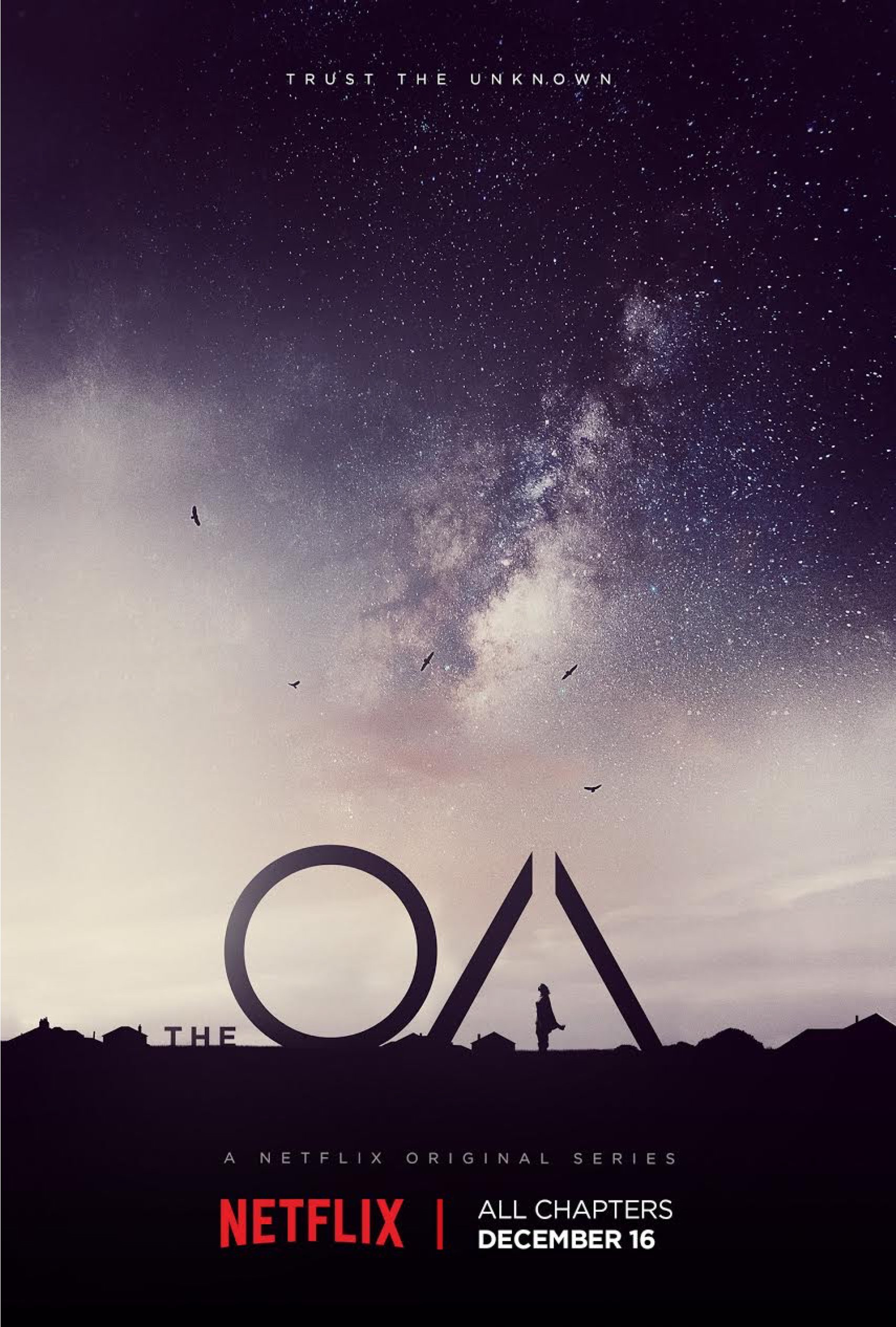 The OA Season 1 spoiler-free review – a bold and moving mystery