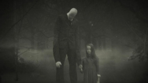 The Slenderman movie finds a director for meme-based creepiness