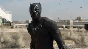 Black Panther official synopsis released and more