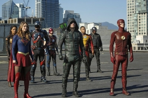 The CW renews Arrow, The Flash, Supergirl, Legends Of Tomorrow and Supernatural