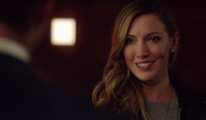Arrow mid-season trailer brings back 'Laurel'