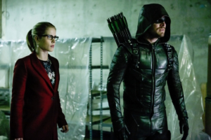 The CW shows' mid-season synopses revealed