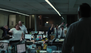 Belko Experiment trailer goes full-on Battle Royale