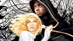 Cloak And Dagger TV series finds its leads