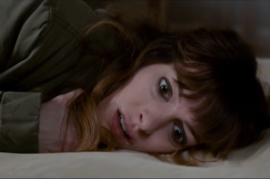 Colossal trailer sees Anne Hathaway get monstrous