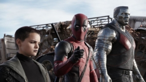Deadpool 2 confirms return of 2 major characters