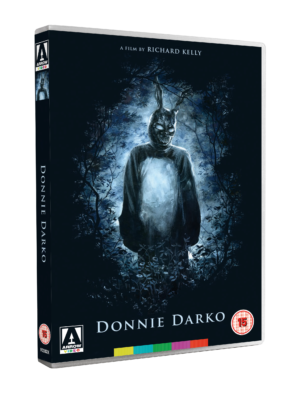 Win a Donnie Darko DVD signed by Richard Kelly with our competition!