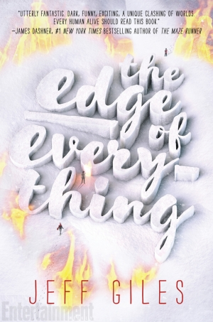 Edge Of Everything by Jeff Giles book review