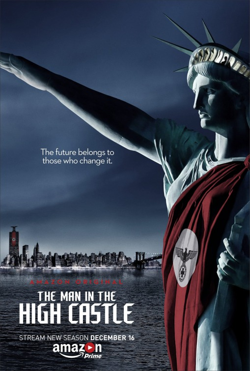 Man In The High Castle Season 2 review: Back for more