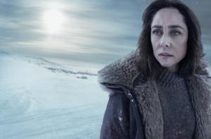 "Fortitude Season 2 ""isn't just Twin Peaks on ice"""