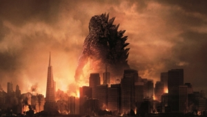 Godzilla 2 adds Stranger Things star to cast