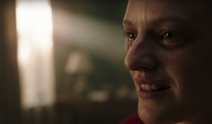 Handmaid's Tale trailer takes a trip into dystopia