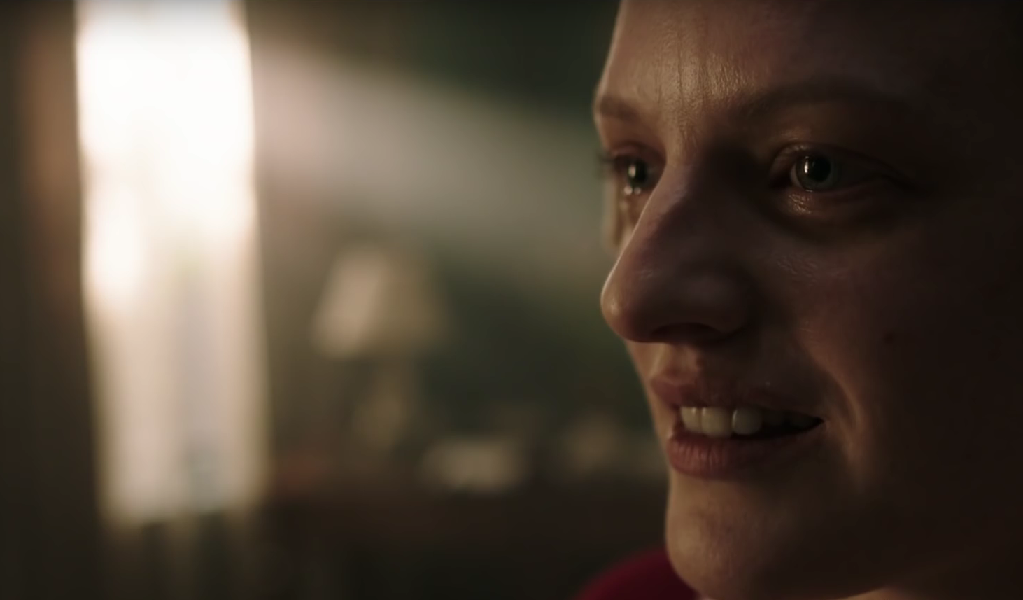 Handmaid's Tale trailer takes a trip into dystopia ...