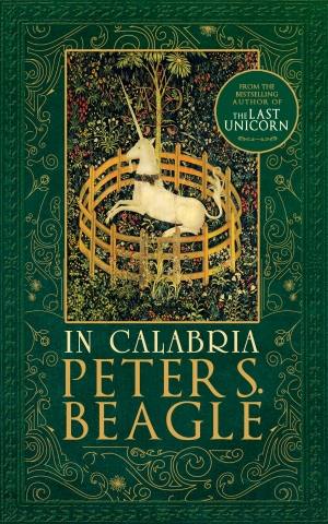 In Calabria by Peter S Beagle book review