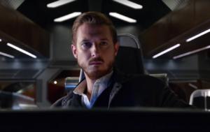 Legends Of Tomorrow mid-season trailer sees Rip Hunter return