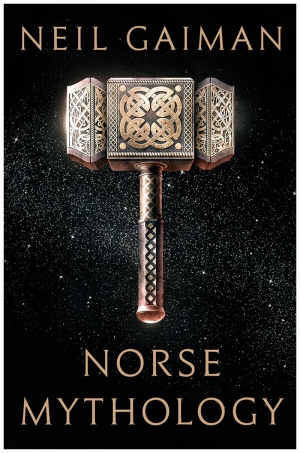 Norse Mythology by Neil Gaiman book review
