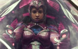 Power Rangers trailer comes morphin' in