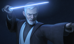 Star Wars Rebels Season 3 trailer brings back Obi-Wan Kenobi