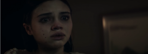 Clinical trailer for Netflix original horror is NSFW and intense