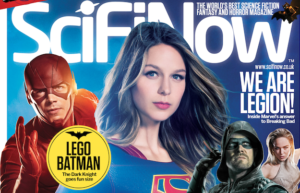 SciFiNow issue 128 is on sale now!