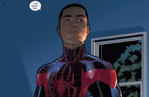 Spider-Man animated film set to star Miles Morales as Spidey